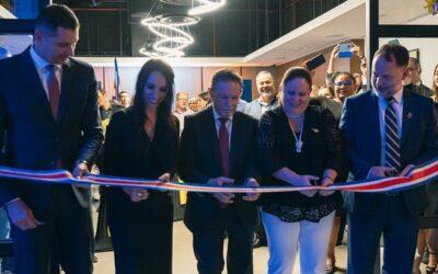 Elev8 celebra un año de su llegada a Costa Rica
