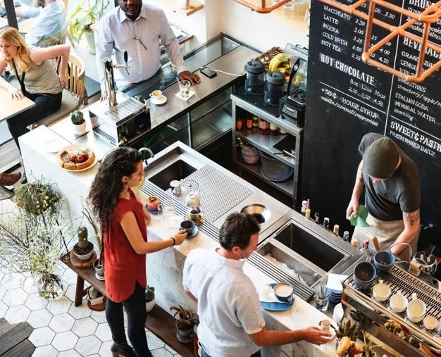 Plataforma gratuita permitirá a restaurantes centroamericanos tomar pedidos a través de innovador chatbot de Facebook