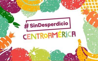 #SinDesperdicioCentroamérica: se buscan soluciones innovadoras para el desperdicio de alimentos