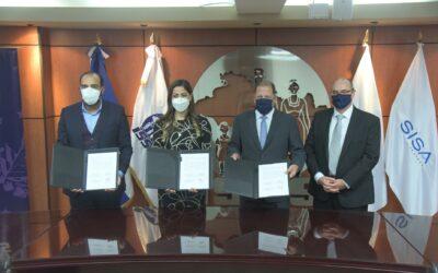 El Salvador: Banco CUSCATLAN y SISA Seguros donarán 12.000 pruebas de COVID-19