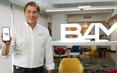 Guatemala: BAM lanza cuenta monetaria 100% digital que se abre desde casa