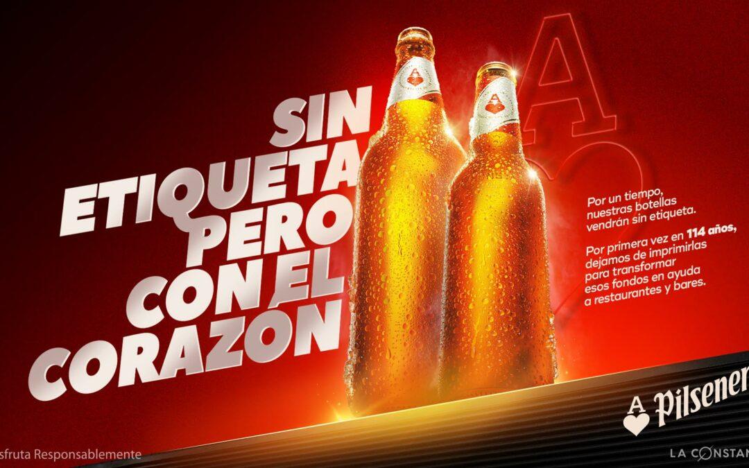 El Salvador: Pilsener lanza programa para apoyar a los bares restaurantes
