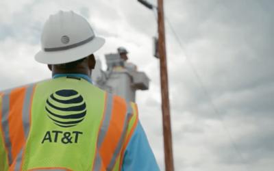 AT&T se compromete a ser carbono neutral para 2035