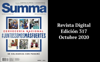 REVISTA SUMMA DIGITAL EDICIÓN 317