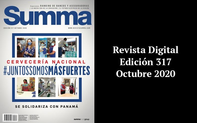 REVISTA SUMMA DIGITAL EDICIÓN 317