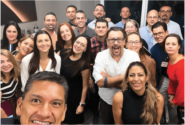 SC JOHNSON AND SON Centroamérica: Una compañía con principios