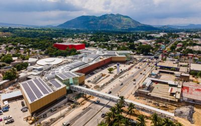 El Salvador: Grupo Agrisal alista la apertura de Plaza Mundo Apopa