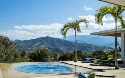 Las 10 ciudades más hospitalarias de Costa Rica en Airbnb