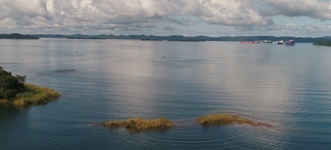 Canal de Panamá abre una millonaria licitación para un sistema de gestión del agua
