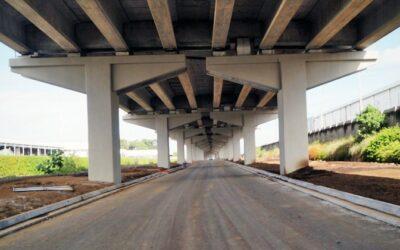Costa Rica: Construcción de Circunvalación Norte registra un 72% de avance