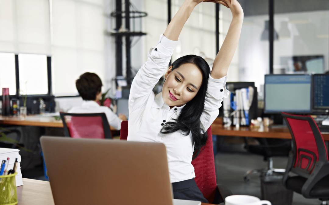 ¿Cómo pueden las pymes mejorar la experiencia del empleado y aprovecharla al máximo?