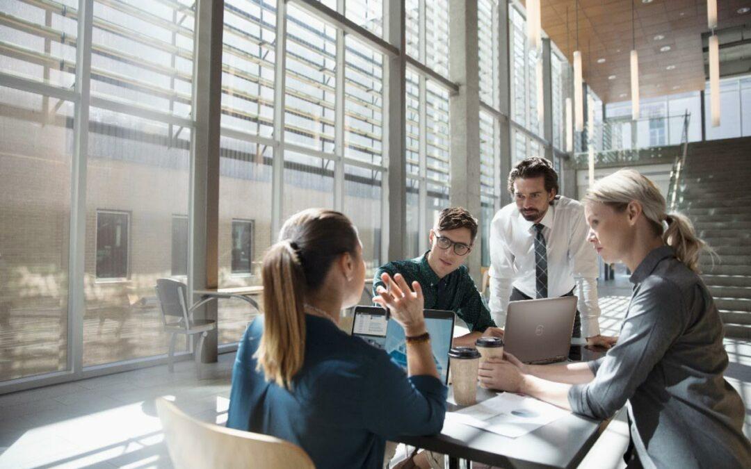 5 consejos para promover la cultura organizacional en época de teletrabajo