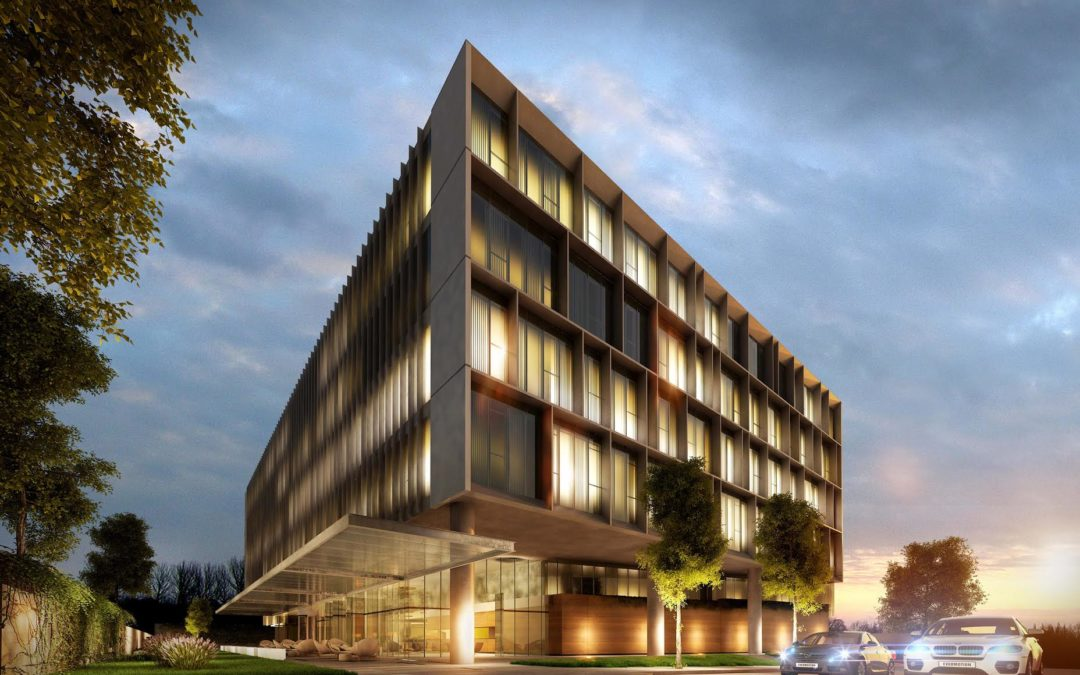 Costa Rica: Epic Corporate Center iniciará operaciones en diciembre 2020