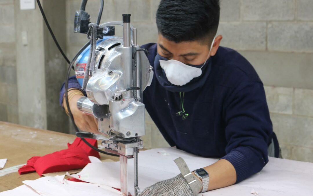 Guatemala: Innovación empresarial, la clave para superar los efectos post-COVID 19 en las industrias de manufacturas
