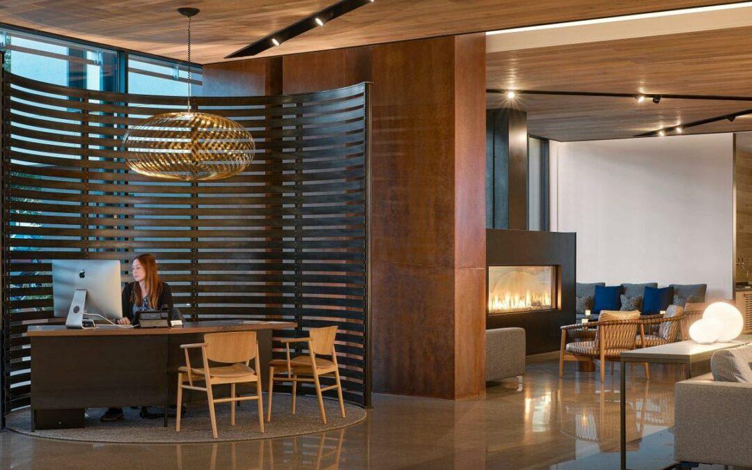 Las estrategias de interiorismo en hoteles según las nuevas tendencias del huésped post-covid