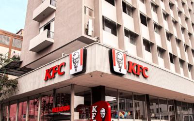 Costa Rica: KFC invierte US$800.000 en nuevo restaurante en San José Centro