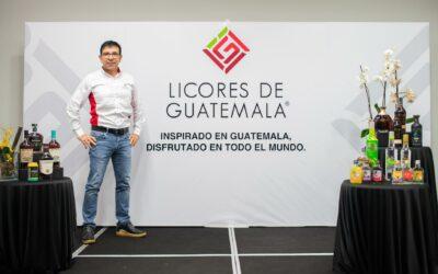Licores de Guatemala luce una nueva imagen, más moderna, fresca y acorde con los tiempos, que a la vez refleja su sólida trayectoria