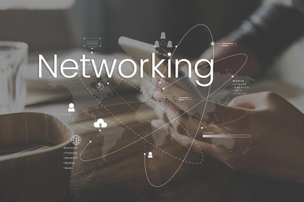 """La pandemia cambia el """"networking"""""""