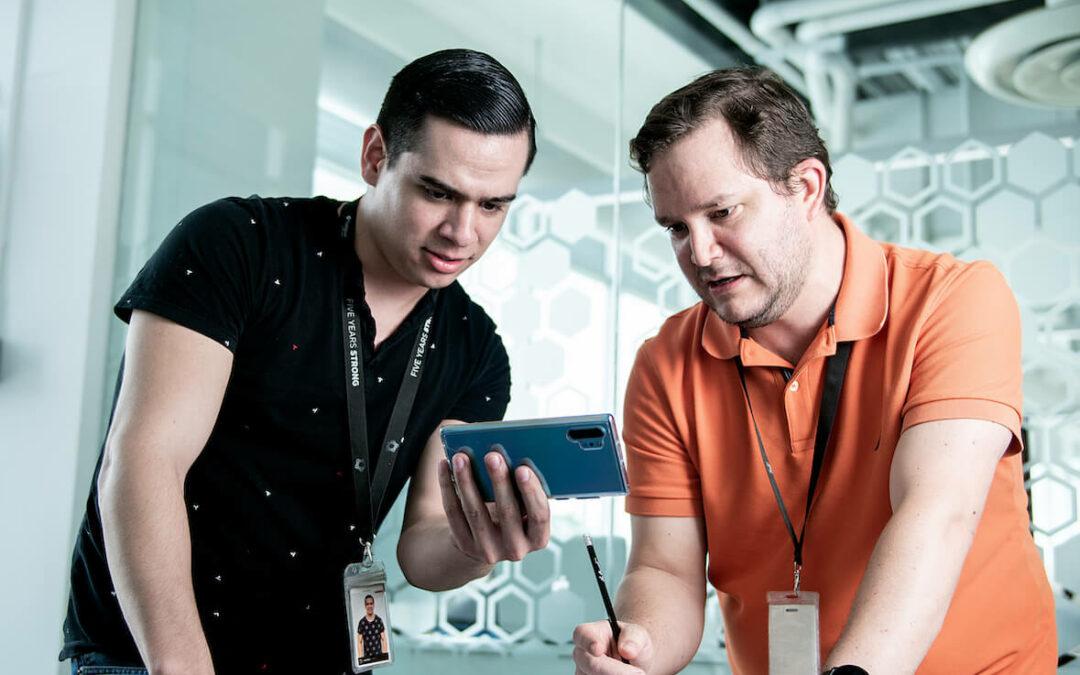 Costarricenses podrán capacitarse de manera gratuita en talleres y charlas sobre tecnología