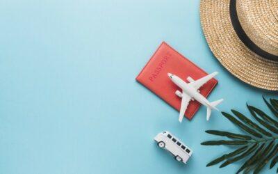 OMT y OCDE presentan medidas para la recuperación del turismo