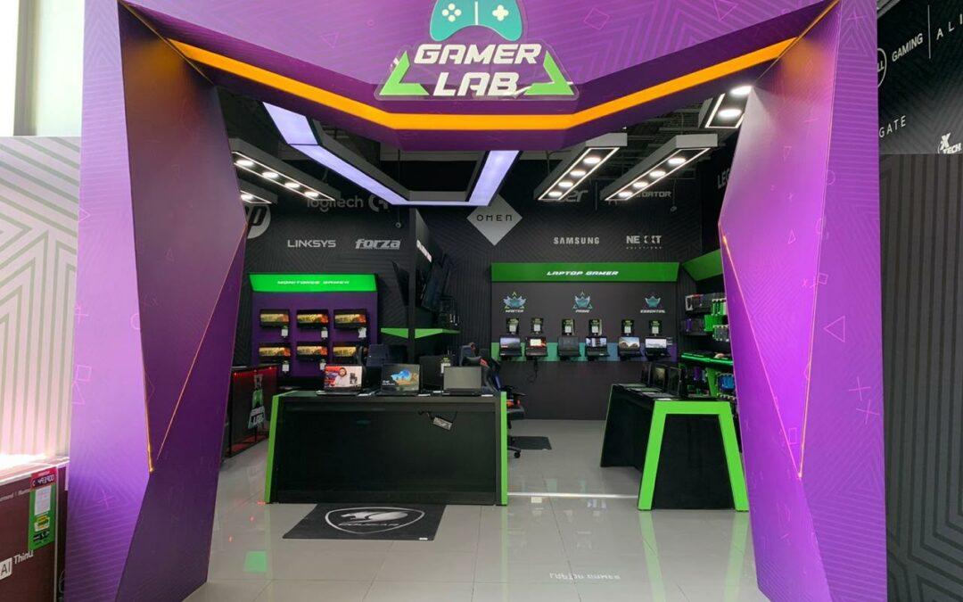 Abre sus puertas el primer Gamer Lab en Costa Rica