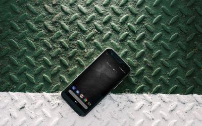 "CatPhones S52 llega a Costa Rica para ofrecer un Smartphone ""todo terreno"""