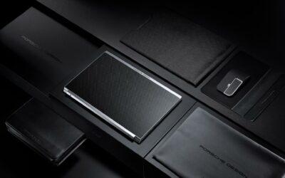 Porsche y Acer se unen y lanzan el Porsche Design Acer Book RS