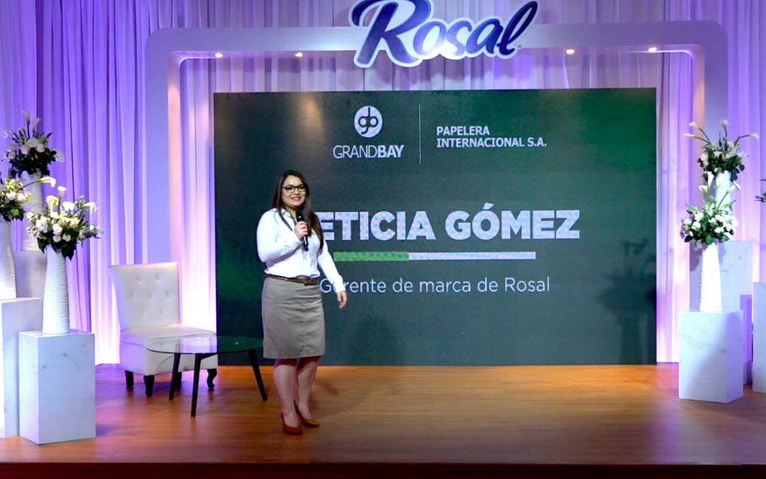 Rosal evoluciona con innovadores controles de seguridad e higiene en Centroamérica