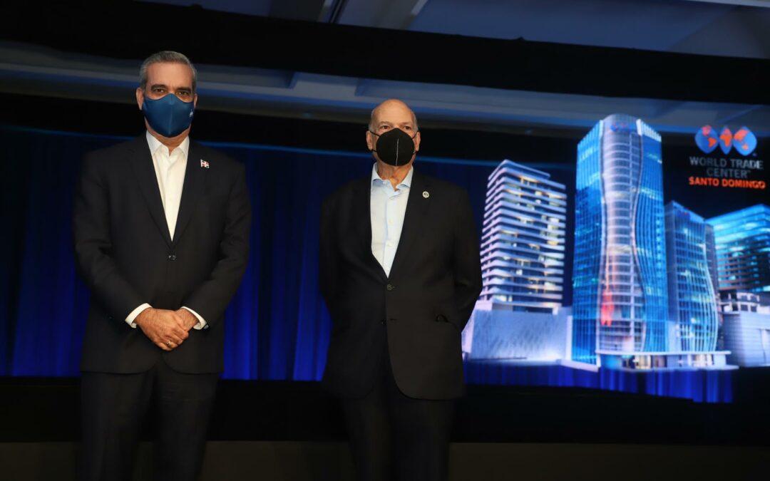 Grupo Velutini construirá ambicioso proyecto «World Trade Center» en República Dominicana
