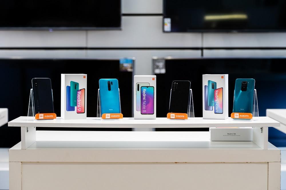 Intcomex y Xiaomi introducen nueva y completa gama de teléfonos móviles a Guatemala
