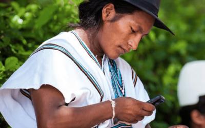 Estudio revela que 77 millones de personas, viven sin acceso a internet de calidad en áreas rurales de América Latina