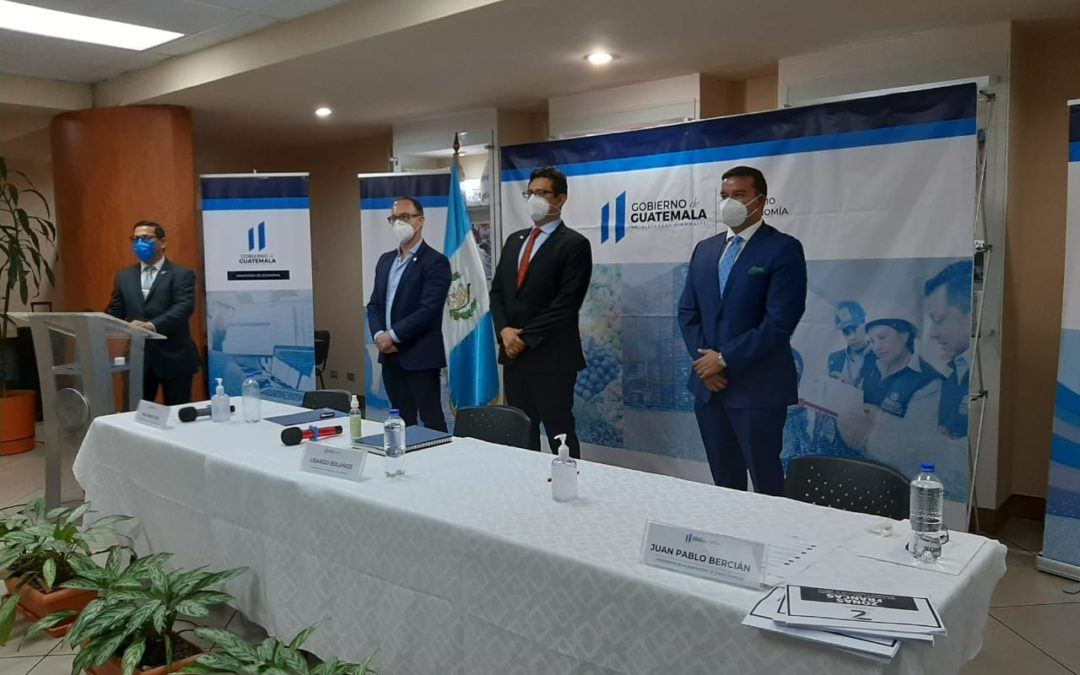 Guatemala: Ley de Reformas a Zonas Francas reactivarán economía