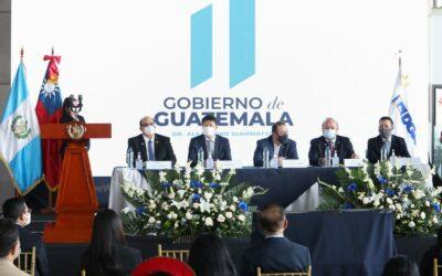Guatemala:Programa «Mi pueblo, mi producto» suma 5 nuevas tiendas en Aeropuerto La Aurora