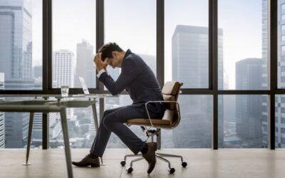 ¿Cómo evitar el agotamiento emocional?