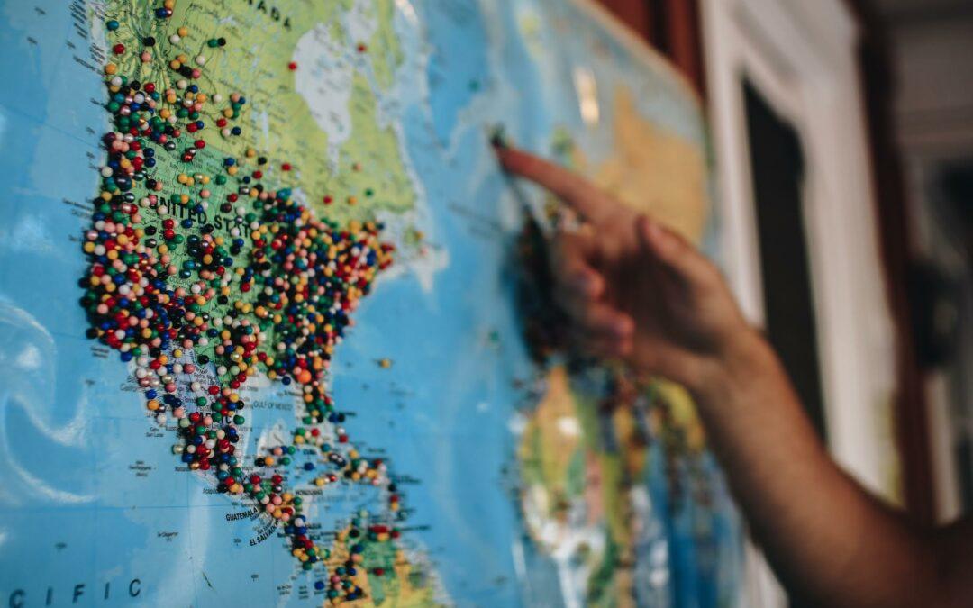 Países de la región subrayaron urgencia de avanzar en inclusión y transformación digital para salir de la crisis