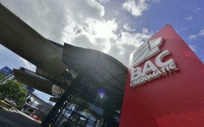 The European premia por tercer año consecutivo a BAC Credomatic Costa Rica