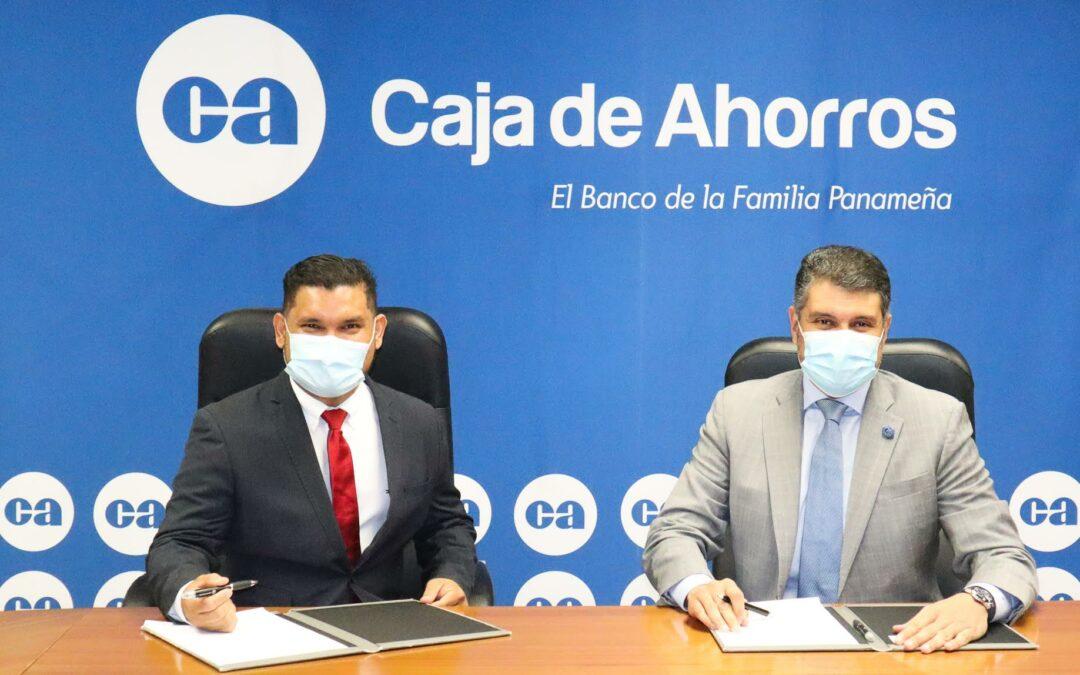 Panamá: Caja de Ahorros y la FAO firman acuerdo para impulsar huertos familiares y escolares