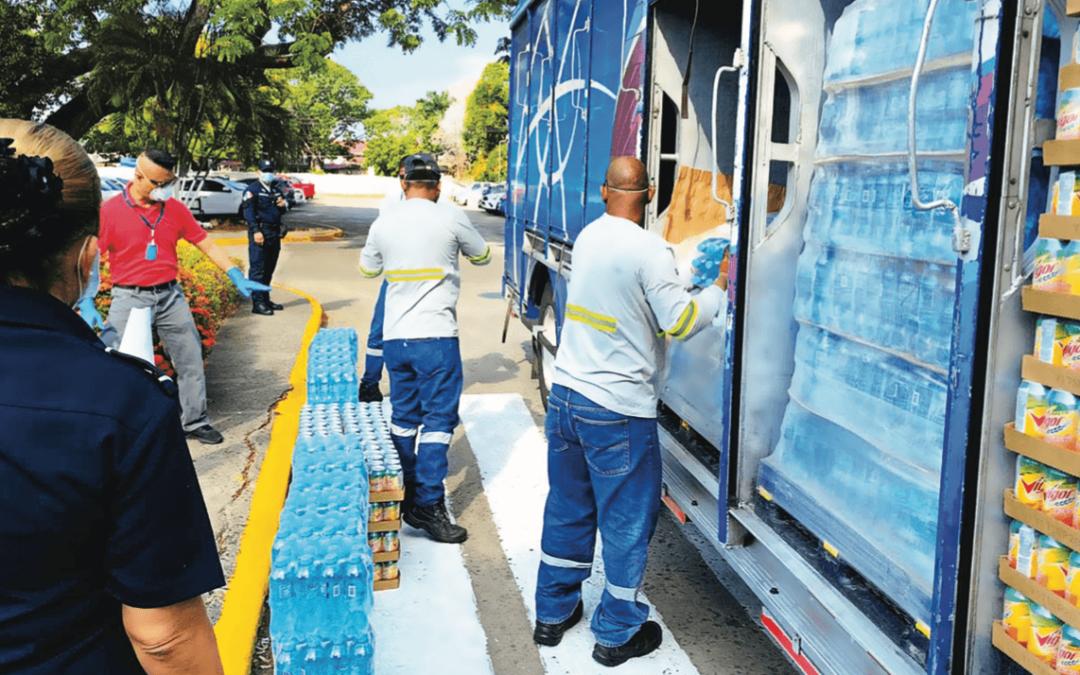 Cervecería Nacional: Una aliada de Panamá en las buenas y en las malas