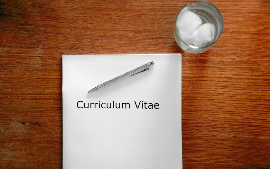 ¿Cómo crear un currículum que genere impacto y capture la atención de los empleadores en tiempos de pandemia?