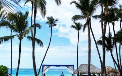 Turismo dominicano continúa su recuperación en mayo con 390.948 visitantes