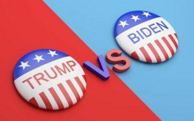 El empate Biden-Trump persiste en Florida a cuatro días de las elecciones