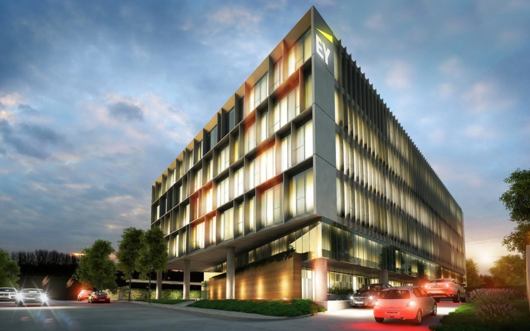 EY traslada toda su operación en Costa Rica a Epic Corporate Center