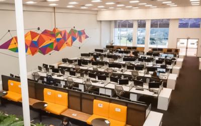 Equifax expande operaciones en Costa Rica y crea 100 puestos de Servicio al Cliente