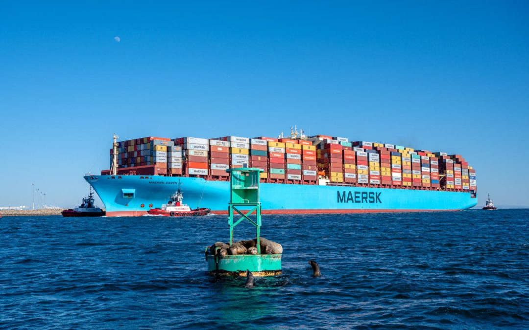 Divisas por exportaciones de Guatemala crecen 14,8 % en cuatro meses de 2021