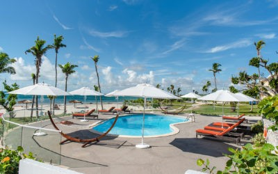 Abaco Beach Resort en Las Islas de Las Bahamas anuncia su reapertura el 1 de noviembre