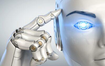 Inteligencia Artificial está cambiando la cara de la industria bancaria