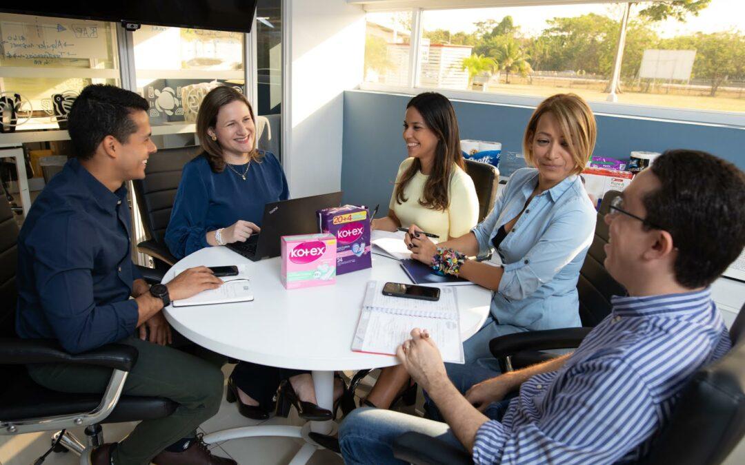 Kimberly-Clark celebra 60 años de posicionamiento consolidado en Panamá