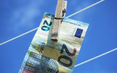 Inteligencia artificial, la solución al combate del lavado de dinero en la era COVID-19