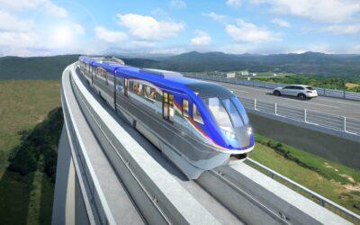 BCIE y Corea financiarán los estudios de factibilidad de la red ferroviaria de la Línea 5 del Metro de Panamá