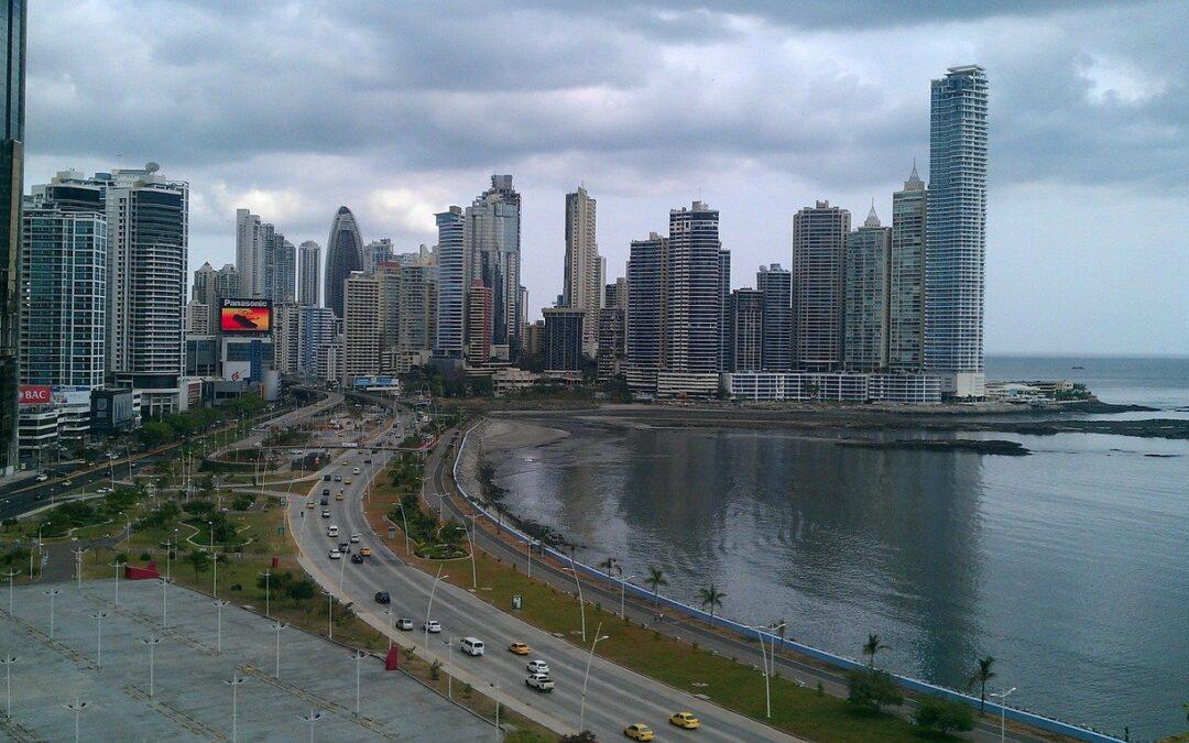 Panamá y Jamaica, con miras de estrechar vínculos comerciales